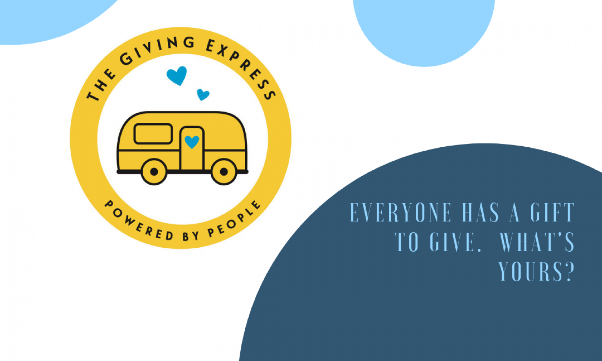 The Giving Express